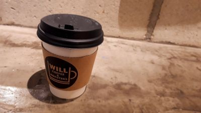 Will Coffee & Roastersの口コミ