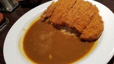 coco壱番屋 入間宮寺店
