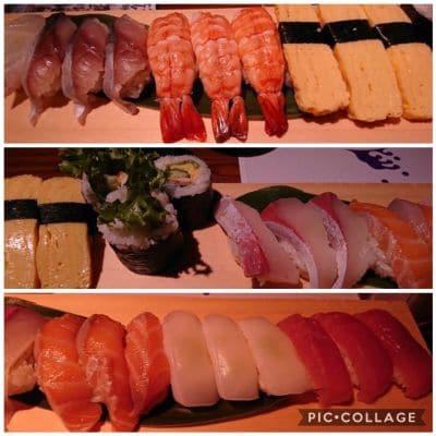 ぎふ初寿司 福寿分店の口コミ