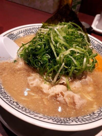 丸源ラーメン 座間広野台店