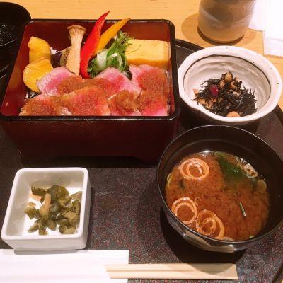 和食バル 音音 御茶ノ水ソラシティ店