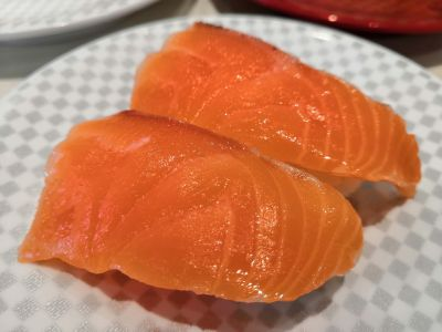 魚べい 新潟近江店