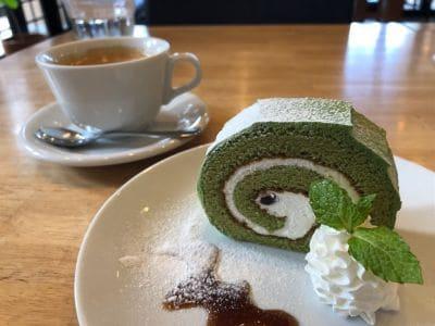 Deco`s Dog Cafe 田園茶房の口コミ
