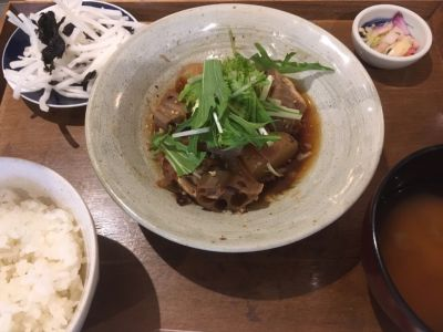 発酵7 御茶ノ水店