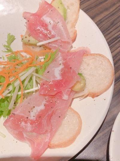 和個室肉バル ミートチーズ酒場三宮駅前店の口コミ