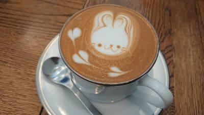 プレストコーヒー
