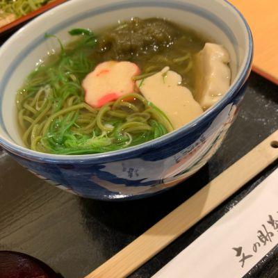 京甘味 文の助茶屋 名古屋高島屋店