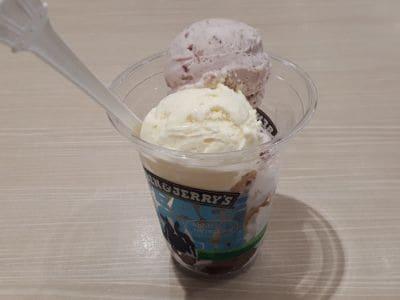 ベン & ジェリーズ ららぽーと豊洲店 (BEN & JERRY'S)