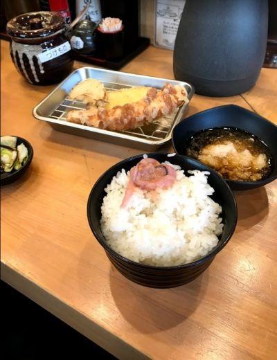 天ぷら さいとう 神田本店