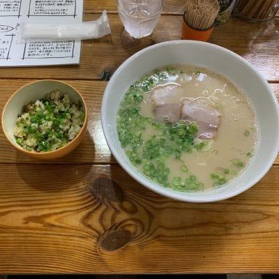 麺・謹製3L's(メン・キンセイサンライズ)