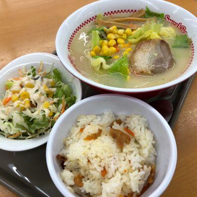 スガキヤ 甲賀カインズ店
