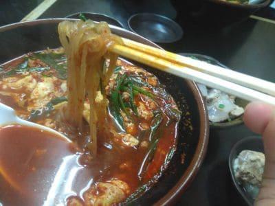 辛麺屋 桝本 中洲本店