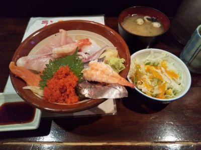 呑んべえ寿司 ひろしです