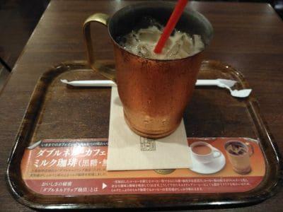 上島珈琲店 八重洲一丁目店