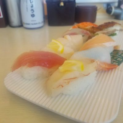 魚べい 新通店の口コミ