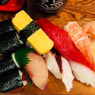 ぎふ初寿司 羽島分店