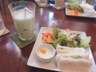 cafe &kitchen 山猫軒