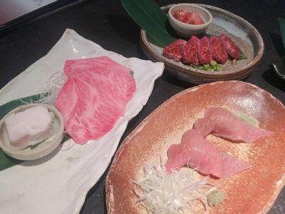 特選飛騨牛焼肉  壽家