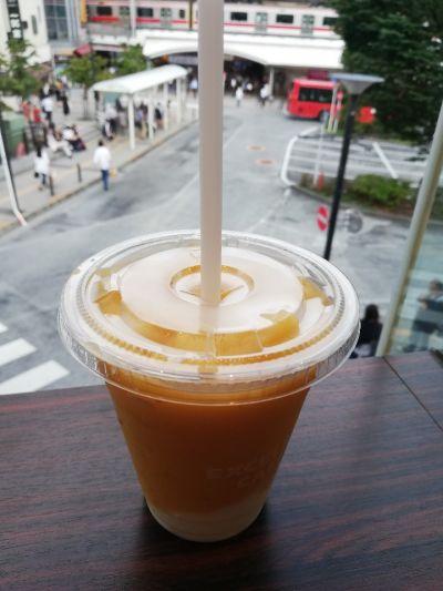 EXCELSIOR CAFFE 自由が丘駅前店の口コミ