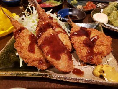 炎丸酒場 五反田店