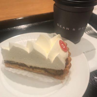 DEAN &DELUCA CAFES 有楽町