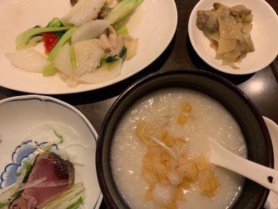 中華酒菜 暢暢の口コミ