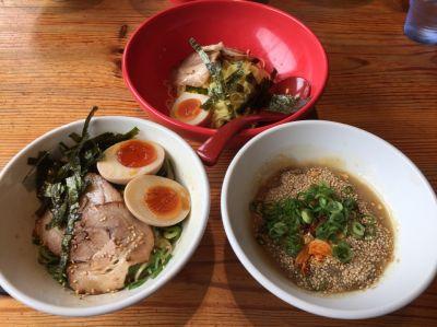 ラー麺 ずんどう屋 高槻梶原店
