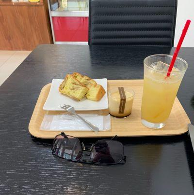 Yui cafe