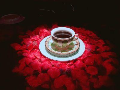 CAFE CEREZA
