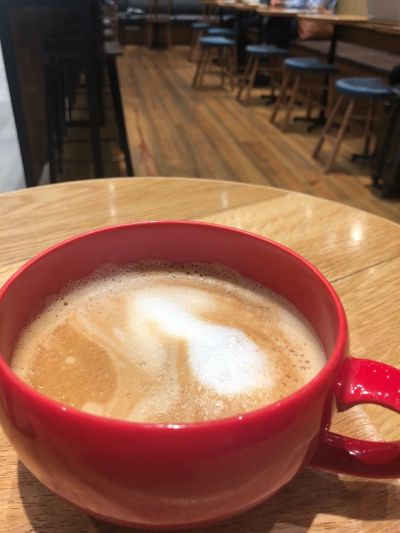 SEATTLE'S BEST COFFEE JR熊本駅店