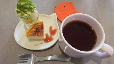 カフェ食堂 Otogi