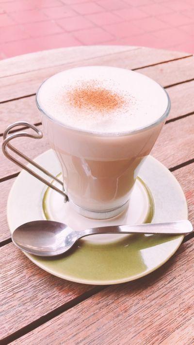 Cafe le ventの口コミ