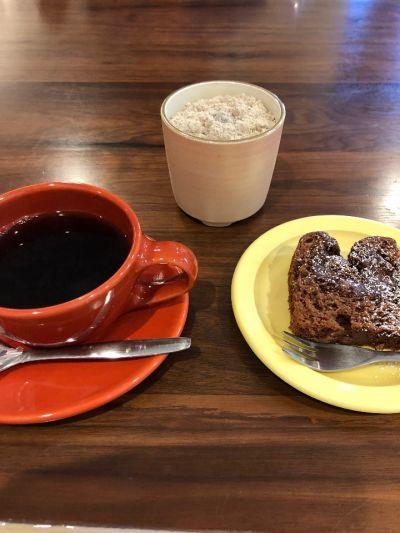 COFFEE+KITCHEN humoresqueの口コミ