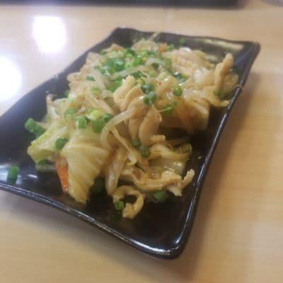 中華料理 寿楽