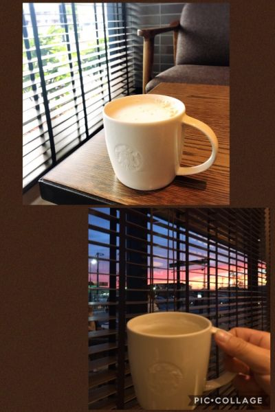スターバックスコーヒー 名古屋志段味店