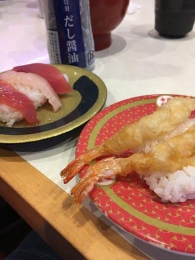 はま寿司 中城店