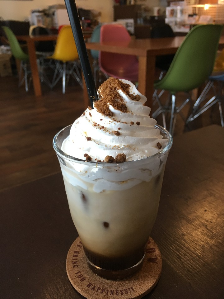 RAINBOW COFFEE(レインボーカフェ)中城店の口コミ
