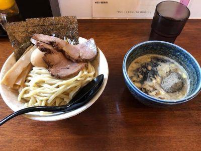 舞麺食堂 松風(まいめんしょくどう まつかぜ)
