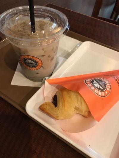 サンマルクカフェ 武蔵小山店の口コミ
