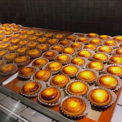 bake cheese  tart  仙台店