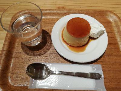 カフェ&ミール ムジ 上野マルイ