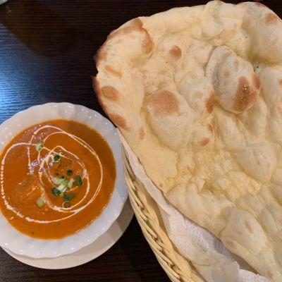 アジアン料理 サハラ