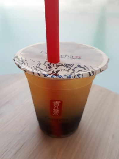Gong cha (ゴンチャ) 松戸店