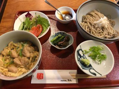 源氏蕎麦の口コミ