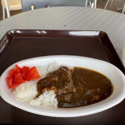 鳥取砂丘こどもの国 軽食コーナー