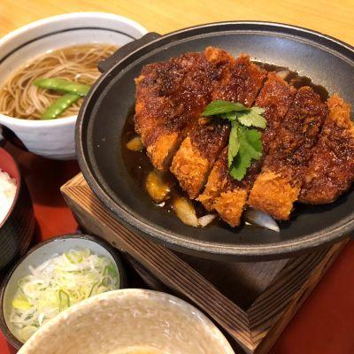 和食麺処 サガミ 甲西店の口コミ