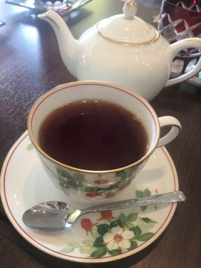 癒しの占いカフェ 千代