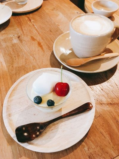 薬膳&米粉カフェ やまの ひつじ