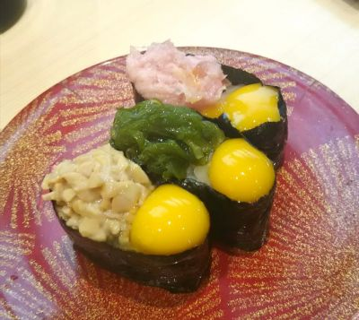 ことぶき寿司 亀田店