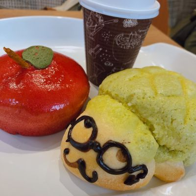Kobe Bakery&cafe  Soraの口コミ